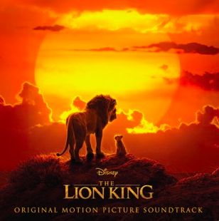 The Lion king, re-collective orchestra, film score, Allison Loggins-hull